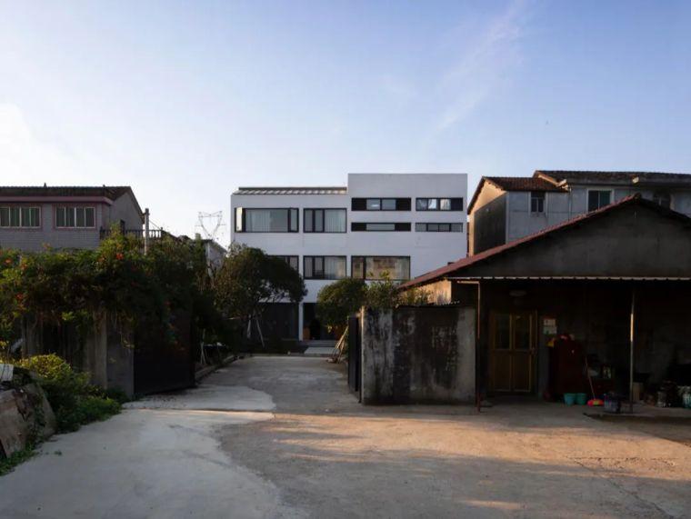 浙江间之家MAHouse建筑-浙江间之家MA House 建筑外部实景图 (20)