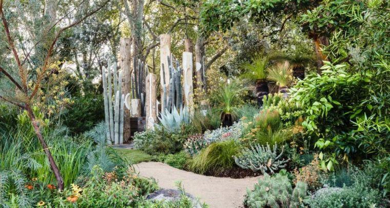 庭院如此设计,精彩了!_6