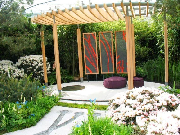 庭院如此设计,精彩了!_11