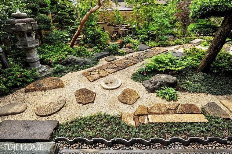 庭院如此设计,精彩了!_21