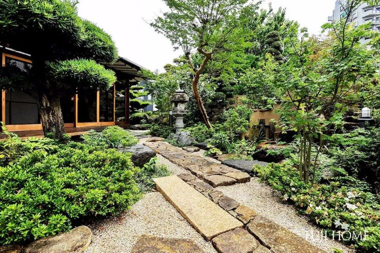 庭院如此设计,精彩了!_20