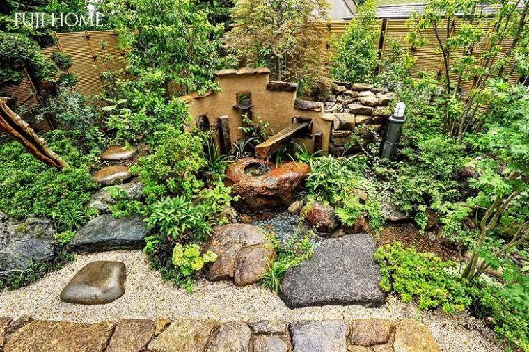 庭院如此设计,精彩了!_25