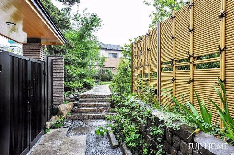 庭院如此设计,精彩了!_22