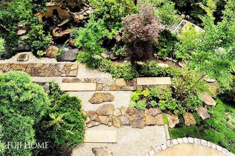 庭院如此设计,精彩了!_27