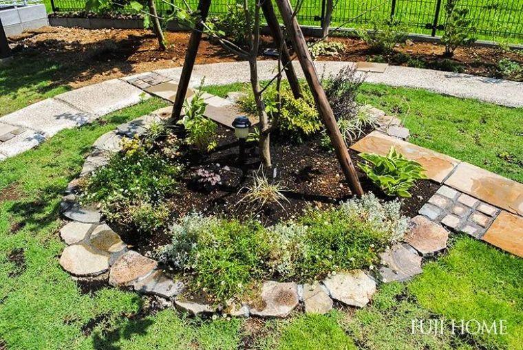 庭院如此设计,精彩了!_31
