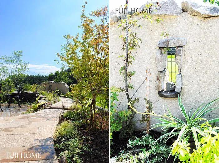 庭院如此设计,精彩了!_30