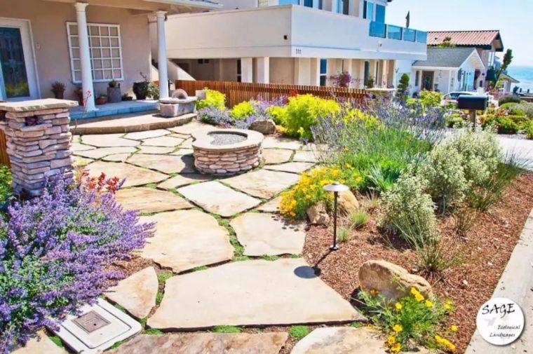 庭院如此设计,精彩了!_40