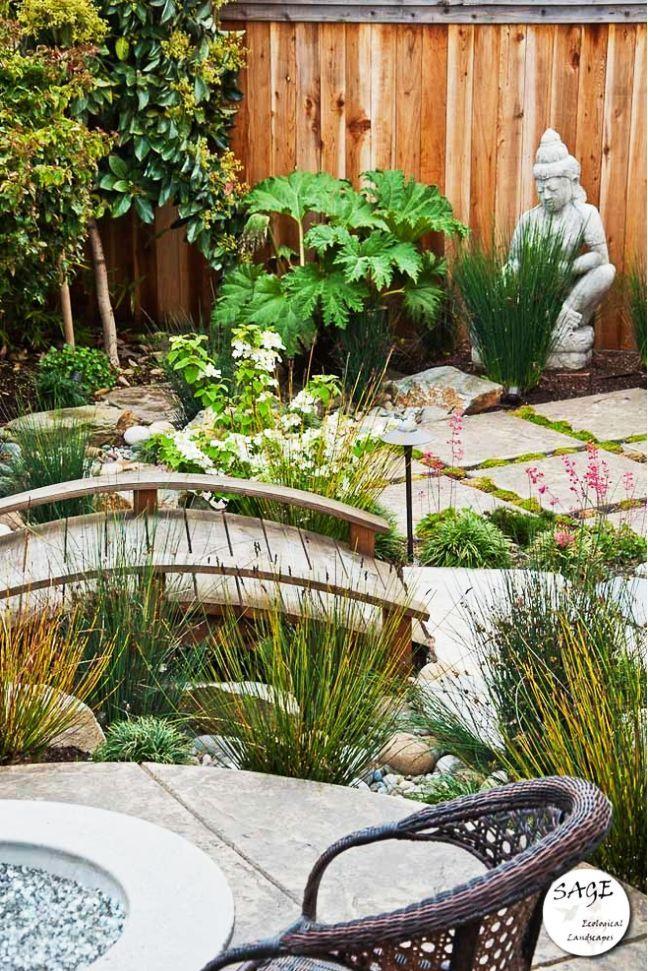庭院如此设计,精彩了!_42