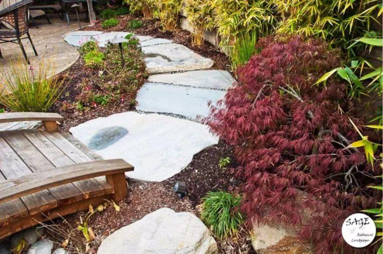 庭院如此设计,精彩了!_45