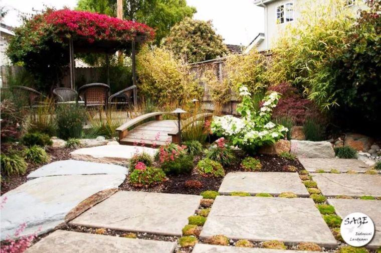 庭院如此设计,精彩了!_47