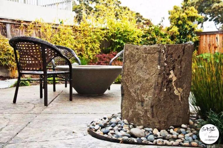 庭院如此设计,精彩了!_46