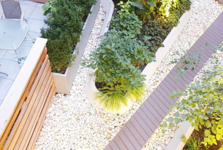 庭院如此设计,精彩了!_68