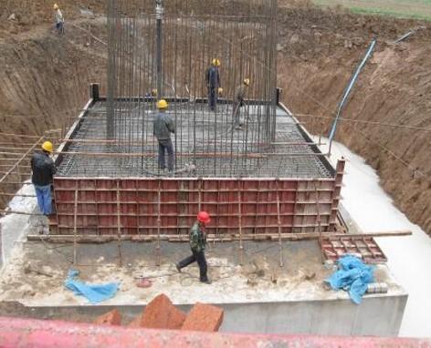 高速铁路桥梁施工和悬浇梁管理(ppt)-混凝土浇筑。