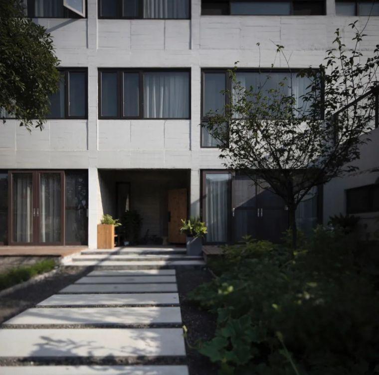 浙江间之家MAHouse建筑-浙江间之家MA House 建筑外部实景图 (24)