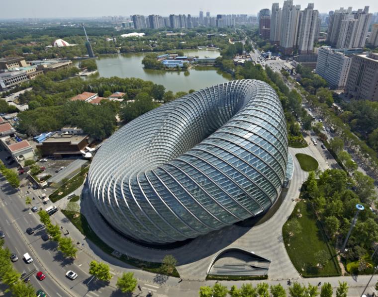 莫比乌斯环建筑BIM设计大赛成果展示(87页)-莫比乌斯环建筑BIM设计大赛成果展示