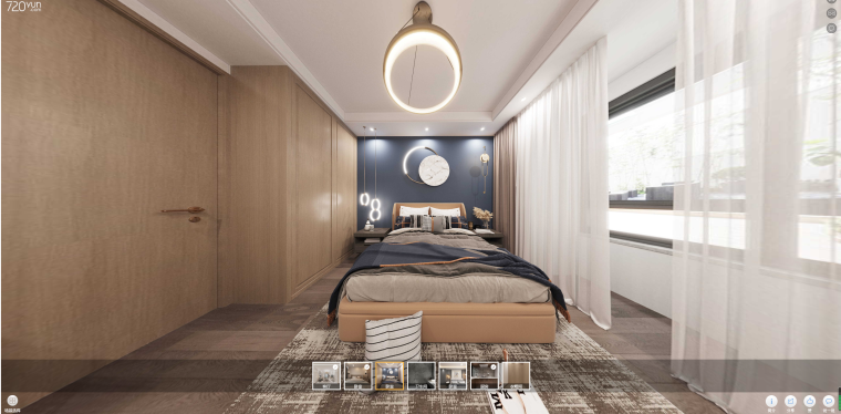 家装让灵感和创意变成触手可得的幸福生活-6