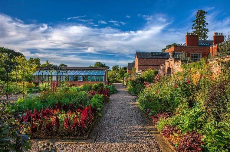 花园花境美图分享,你最喜欢哪种风格?_8