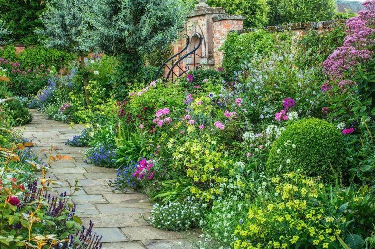 花园花境美图分享,你最喜欢哪种风格?_9