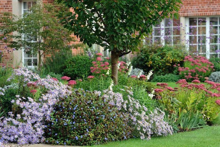 花园花境美图分享,你最喜欢哪种风格?_14