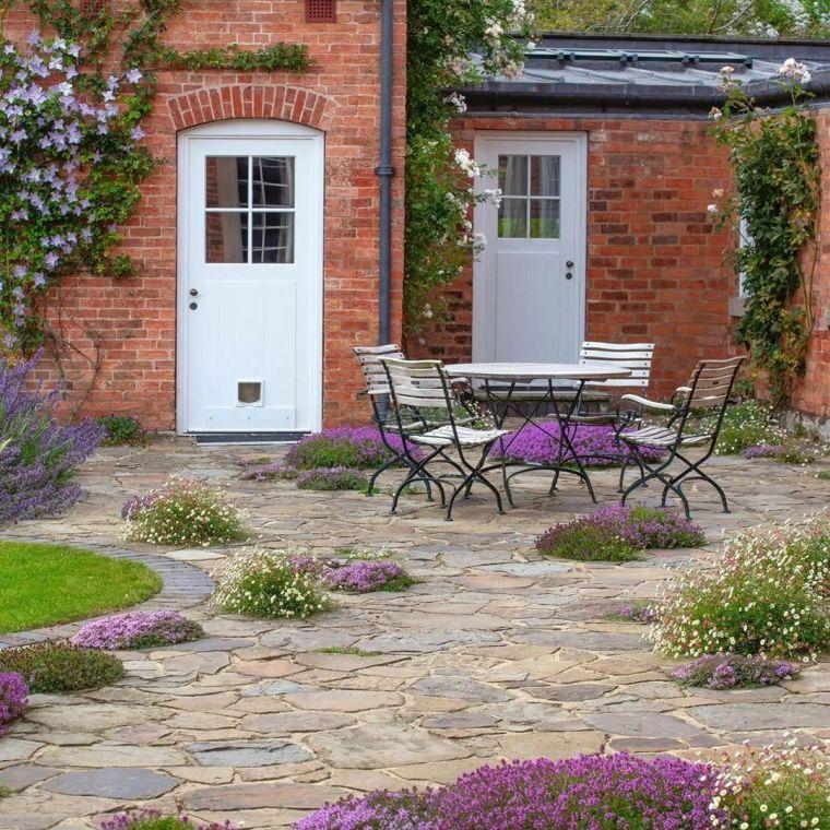 花园花境美图分享,你最喜欢哪种风格?_16