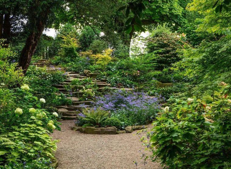 花园花境美图分享,你最喜欢哪种风格?_15