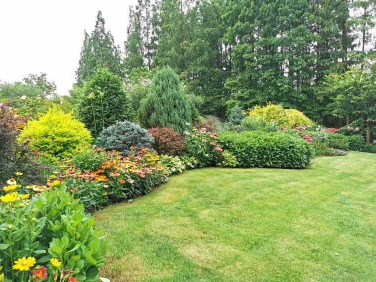 花园花境美图分享,你最喜欢哪种风格?_22