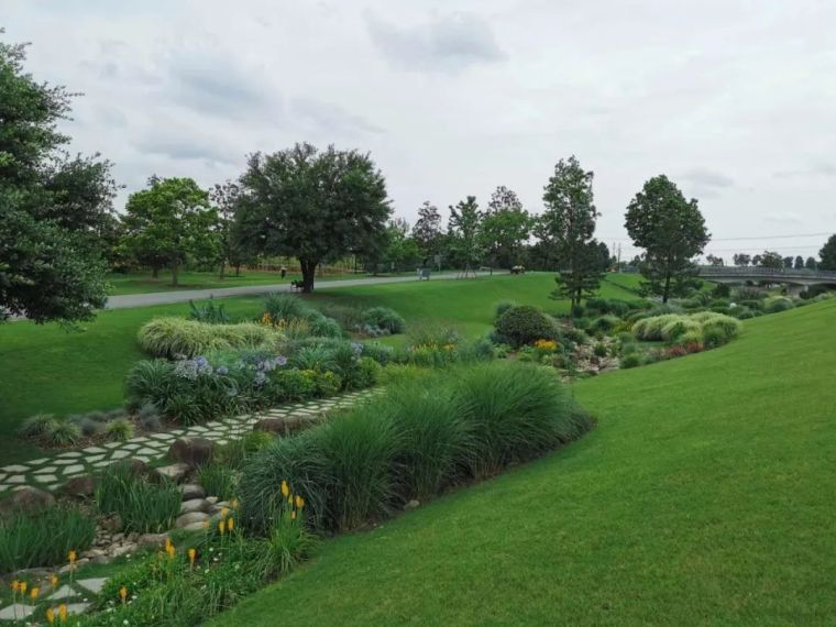 花园花境美图分享,你最喜欢哪种风格?_25