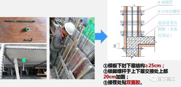 知名地产施工工艺标准资料合集_20