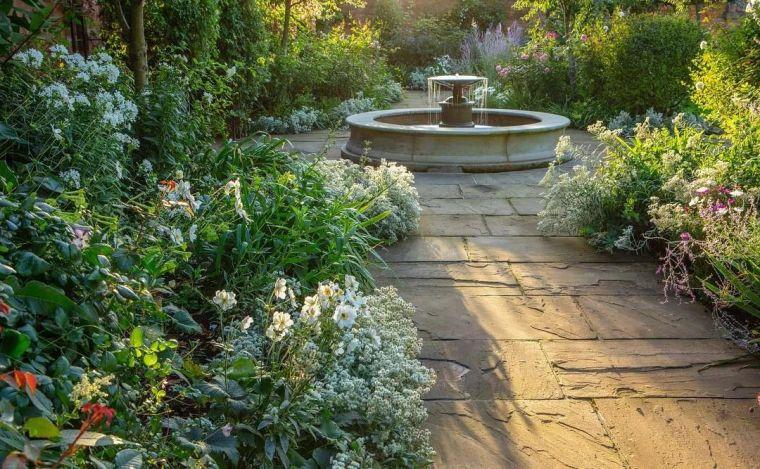 花园花境美图分享,你最喜欢哪种风格?_4