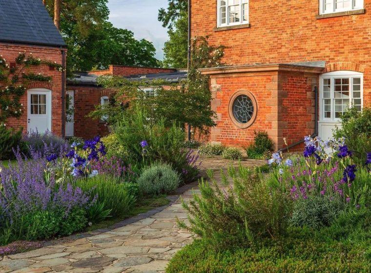 花园花境美图分享,你最喜欢哪种风格?_3