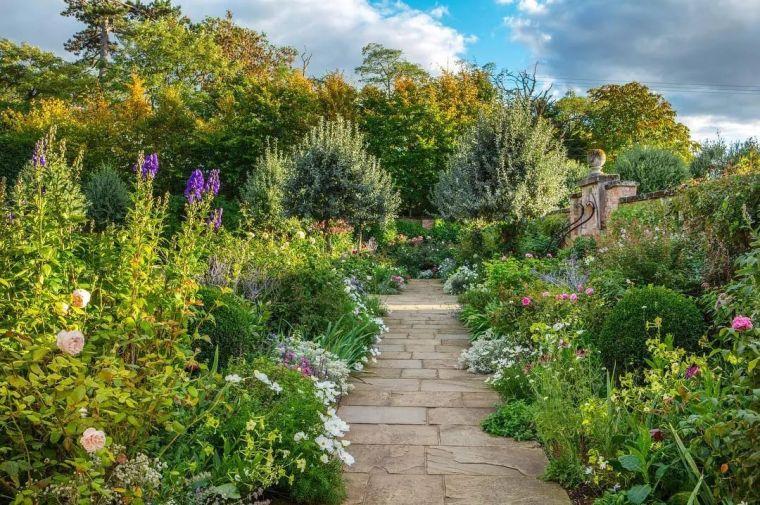 花园花境美图分享,你最喜欢哪种风格?_5