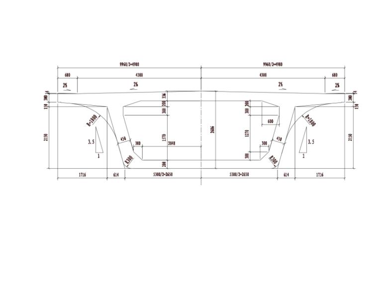 [广州]铁路大桥墩梁部施工方案2016-双线支架现浇预应力