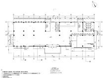 工人文化宫装饰清单控制价招标文件施工合同