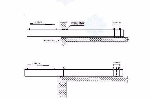 250套建筑工程分部分项施工资料合集-三维立体图解脚手架工程,通俗易懂!_22