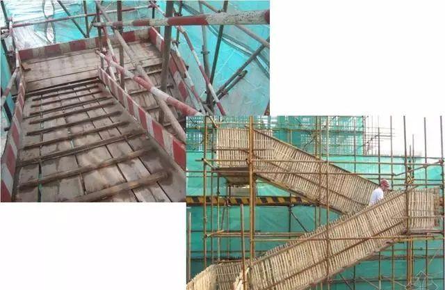 250套建筑工程分部分项施工资料合集-三维立体图解脚手架工程,通俗易懂!_18