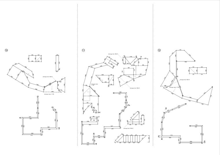 日本丰岛画廊住宅/平田晃久建筑事务所-m6 _pleats_development_view_0002.jpg