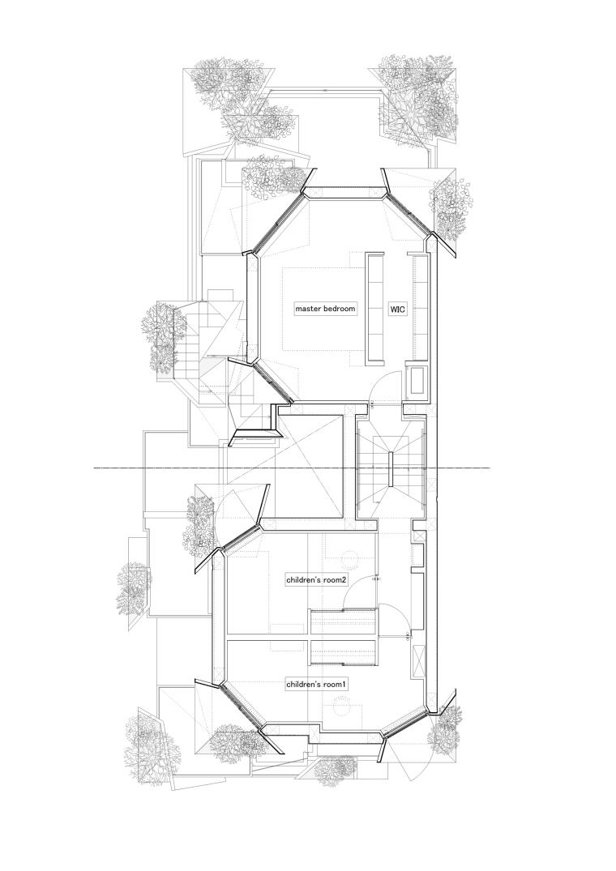 日本丰岛画廊住宅/平田晃久建筑事务所-m93 _4F-5F_plan_0001.jpg