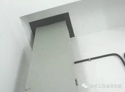 桥架穿楼板防火封堵怎么做?看个实例_4