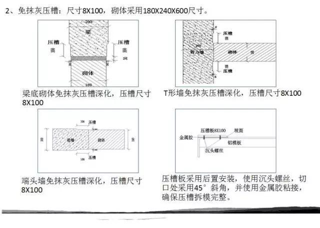 铝合金模板施工全程实录!_7