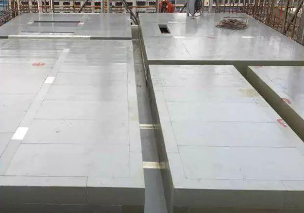 铝合金模板施工全程实录!_11