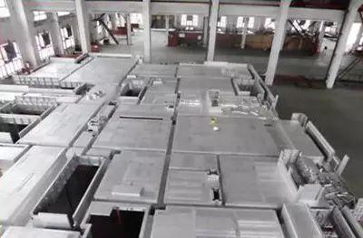 铝合金模板施工全程实录!_12