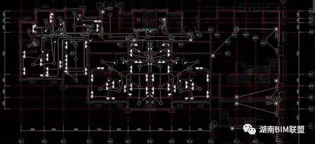 BIM技术解决了工程中的哪些难点?_12