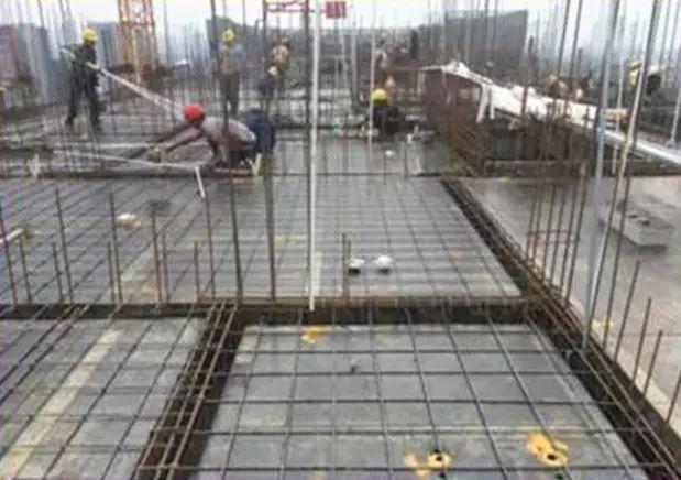铝合金模板施工全程实录!_22