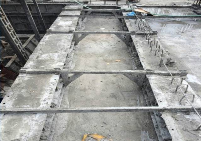 铝合金模板施工全程实录!_37
