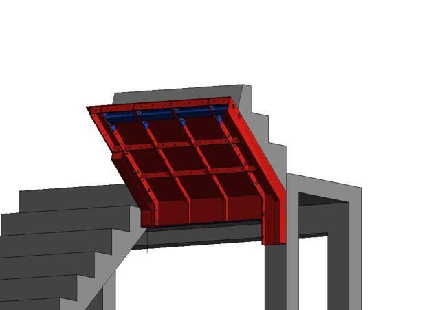 铝合金模板施工全程实录!_41