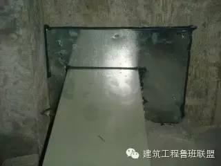 桥架穿楼板防火封堵怎么做?看个实例_20