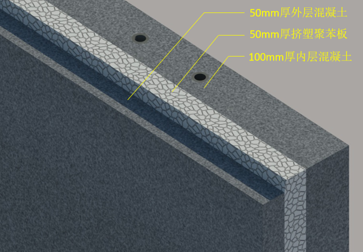 外墙挂板安装BIM技术交底(含模型汇报)