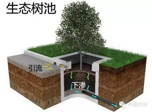 海绵城市给排水——与自然结合的设计!_14