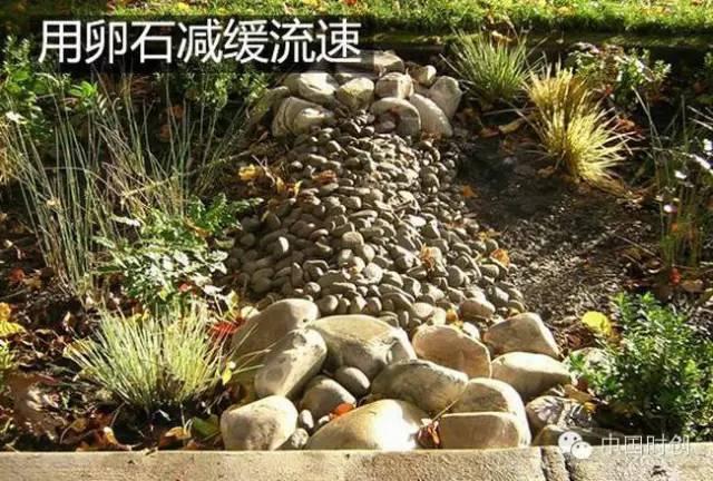 海绵城市给排水——与自然结合的设计!_17