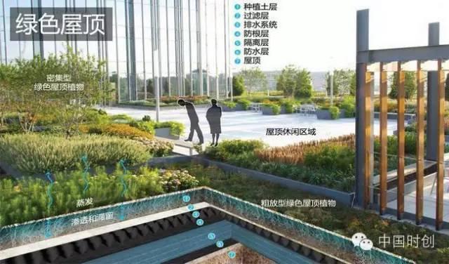 海绵城市给排水——与自然结合的设计!_27